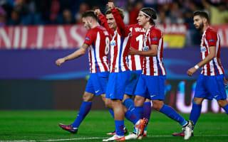 Madrid injury woes give Atleti derby hope - Antic