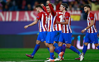Madrid injury woes give Atleti derby hope - Antic