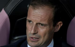 Allegri unconcerned by scrappy win