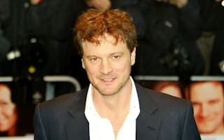 Colin Firth had to dye his hair for Pride And Prejudice because he was 'too ginger'