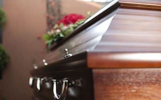 Funeral company reveal unusual burial requests