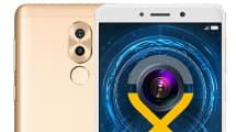 El Honor 6X llega a China con un sorprendente precio y doble cámara