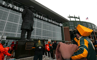 Packers wildcard tickets sold out, keeping alive 58-year streak