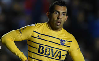Tevez snubs Premier League and LaLiga for Corinthians