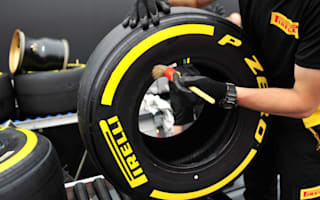 Pirelli set for 'vital' meeting over F1 tyres