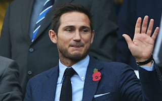 Lampard to be honoured with Chelsea tribute