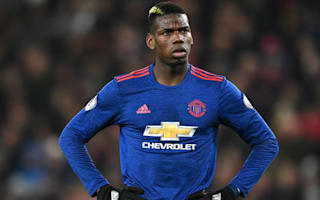It's not easy to be worth £89m - Mkhitaryan urges patience with Pogba