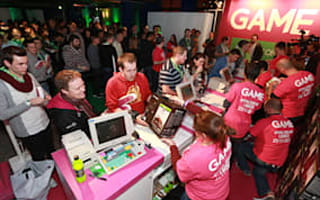 Game revival helped by new consoles