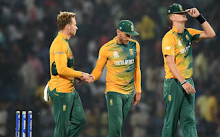 No excuses from Proteas - Du Plessis