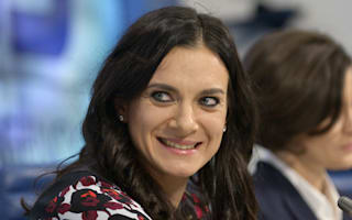 Isinbayeva to fight for Olympic spot