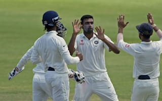 Ashwin back on top of the world