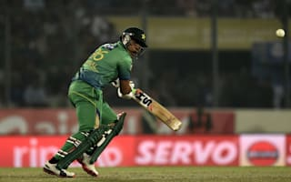 Pakistan respond to criticism with Sri Lanka victory