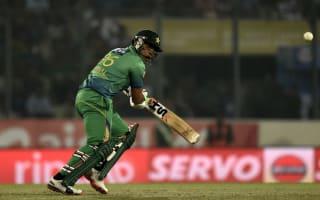 Pakistan respond to criticism with Sri Lanka victory