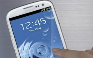 Hidden code can wipe Samsung Galaxy S3