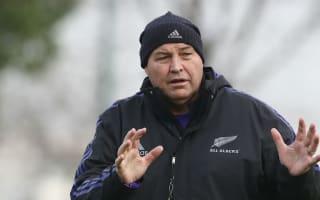 Hansen: Lions could buckle under pressure
