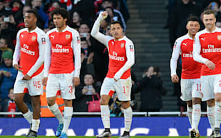 Arsenal set for US pre-season fixtures
