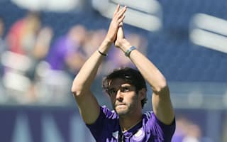 Kaka omitted from Brazil's Copa America squad