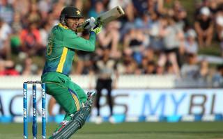 Malik expecting tight game against India