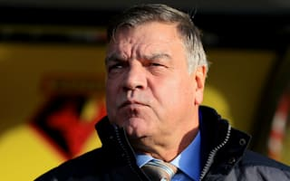 Allardyce rejected big-money China offer