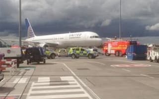 Plane makes emergency landing in Dublin after 'smoke in cockpit'
