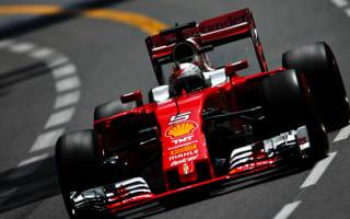 Vettel frustrated by lack of rhythm