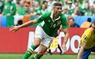 Walters: I was injured in the first minute