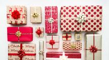 ¿Ideas para regalar? Aquí tienes nuestra Guía de Compras Navideña 2017