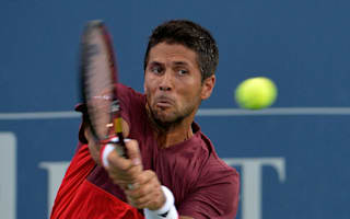 Verdasco sets tone at Atlanta Open