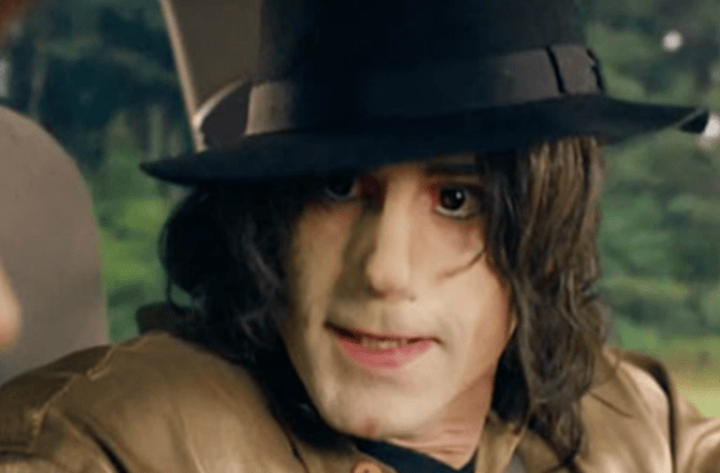 Joseph Fiennes defends his portrayal of Michael Jackson