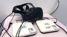 Este servicio de streaming VR permitirá jugar con las HTC Vive sin necesidad de PC