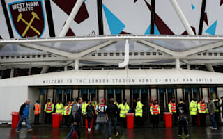 West Ham target 'mindless individuals' after latest disorder