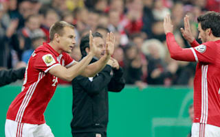 Badstuber hopeful injury woes behind him