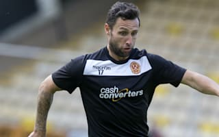 Dundee United 0 Motherwell 3: McDonald brace helps end winless run