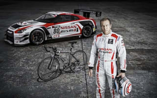 Chris Hoy eyes up Le Mans