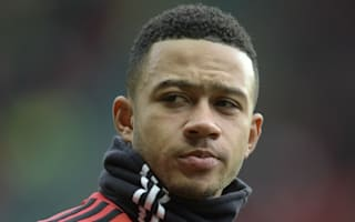 Depay 'p***** off' at lack of football