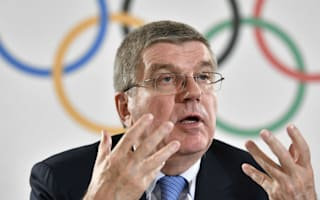 Bach wants lifetime bans for drugs cheats