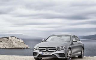 Chauffeur's £48,000 Mercedes taken on joyride by mechanic