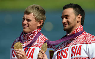 London gold medalist among banned Russian canoeists