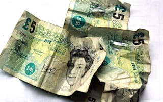 When will old £5 notes become worthless? What should you do?
