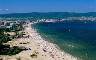 Bulgaria tops list of bargain European beach holidays