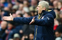 I almost didn't pick Welbeck, reveals Wenger