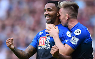 Howe: Bournemouth rejected West Ham's bids for Wilson, Ritchie