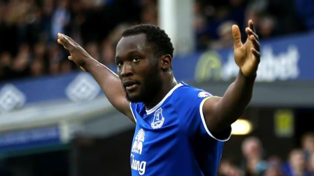 Romelu Lukaku: Everton striker rejects new contract at Goodison Park