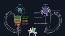 Los nuevos mandos de Valve controlarán los movimientos de cada dedo