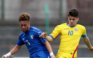 Fiorentina sign son of Gheorghe Hagi