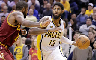 Pacers beat LeBron-less Cavs, Warriors down Raptors and Clippers lose