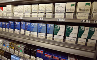 Tobacco duty 'a missed opportunity'