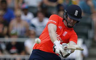 Morgan tips England to shake off 'blip' at World T20