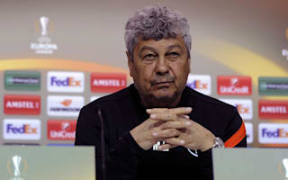 Lucescu: Shakhtar ready for hardest fight