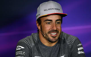 Alonso sets October deadline for McLaren to start winning